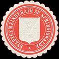 Siegelmarke Stadtgemeinderath zu Schirgiswalde W0380941.jpg