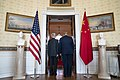 Signing Ceremony Phase One Trade Deal Between the U.S. & China (49390959873).jpg