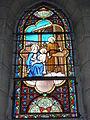 Signy-l'Abbaye (Ardennes) église, vitrail 08.JPG
