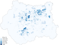 Sikhism West Yorkshire 2011 census.png