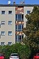 Simmering - Gemeindebau Salvador-Allende-Hof - Stiege 41.jpg