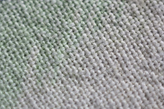 Textile - Simple textile (magnified)