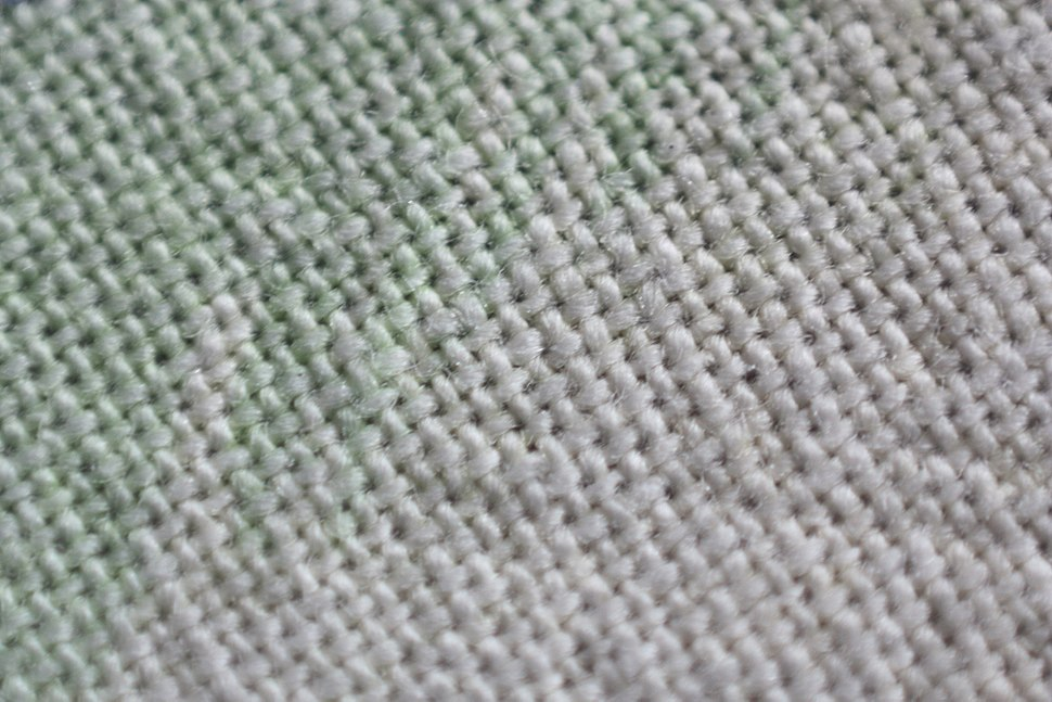 Simple-textile-magnified