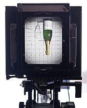 chambre photographique — wikipédia