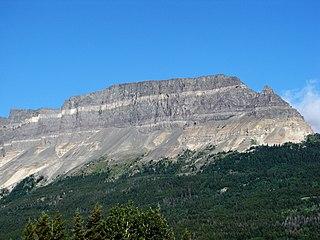 Singleshot Mountain Montana, USA – 7926 ft/2416 m