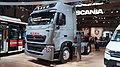 Sinotruk Howo T7H 500 - Front and left side IAA 2018.jpg
