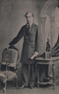 administrator in British Burma