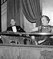 Sir Monatgue and Lady Allan, 1940.jpg