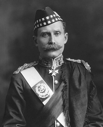 H. Montagu Allan - Image: Sir Montagu Allan