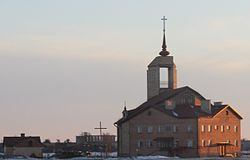 Skidel St. Joseph's Catholic Church.JPG