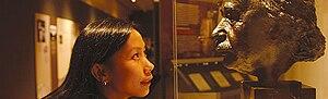Skirball Cultural Center - Skirball Museum