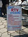 Skup RTV – tablica informacyjna - Poznań - 000989c.jpg