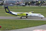 "SkyWork Airlines Bombardier DHC-8-402 Q400 HB-JIK ""FC Thun"" sticker (23126339652).jpg"