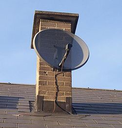 Satellite television by region - Wikipedia