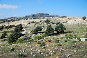 Slinfah - Image: Slinfah Peak