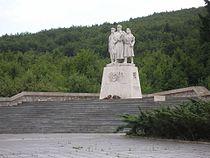Slovakia memorial Dargov 4.jpg