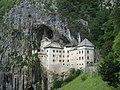 Slovenia 055 Predjama castle (170886640).jpg