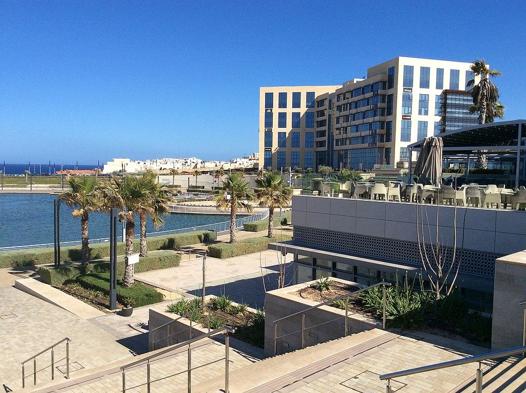 Smart City Malta 11