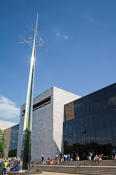 File:Smithsonian Air and Space Museum.jpg