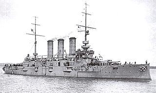 SMS <i>Erzherzog Karl</i> ship