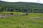 Snåsa Airport, Grønnøra 12.JPG