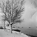 Sneeuw rond de Moerdijk, Bestanddeelnr 901-5443.jpg