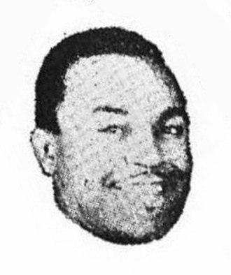 Snookum Russell - Snookum Russell, c. 1943