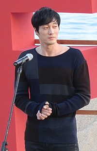 So Ji-sub at 2011 Busan International Film Festival.jpg