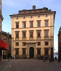 Var ligger forex kontor i sodra stockholm