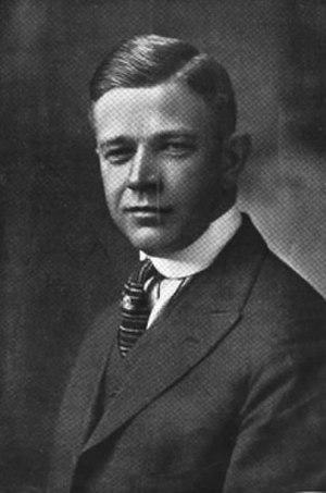 Sol Metzger - Metzger, c. 1919