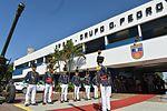Solenidade em comemoração aos 56 anos da criação do 32⁰ Grupo de Artilharia de Campanha (GAC) do Exército Brasileiro – Grupo D.Pedro I (25825755584).jpg