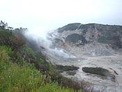 Solfatara pozzuoli 2005
