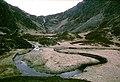 Soon-to-be Oxbow lake in the Fee Burn - geograph.org.uk - 1558794.jpg