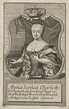 Sophia Charlotte of Brandenburg-Bayreuth, duchess of Saxe-Eisenach and Saxe-Weimar.JPG