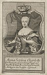 Sophia Charlotte of Brandenburg-Bayreuth, duchess of Saxe-Eisenach and Saxe-Weimar.JPG