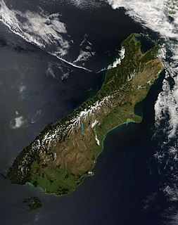 South Island nationalism