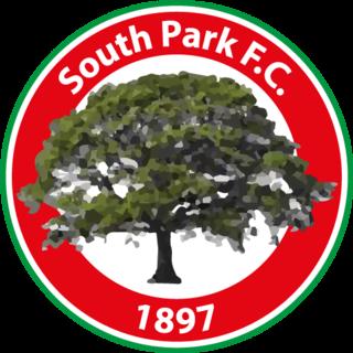 South Park F.C. Association football club in England