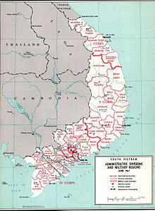 17th Parallel Vietnam Map.South Vietnam Wikipedia