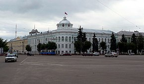 Soviet square in tver.jpg