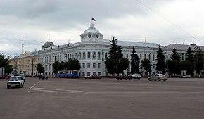 Soviet square in tver.jpg