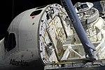 Space Shuttle Atlantis - Kennedy Space Center - Cape Canaveral, Florida - DSC02394.jpg