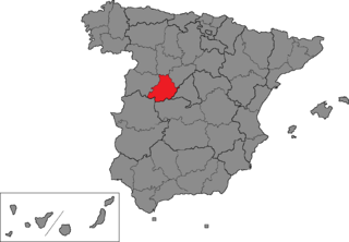 Ávila (Congress of Deputies constituency)