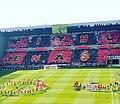 Spartka Trnava fans.jpg