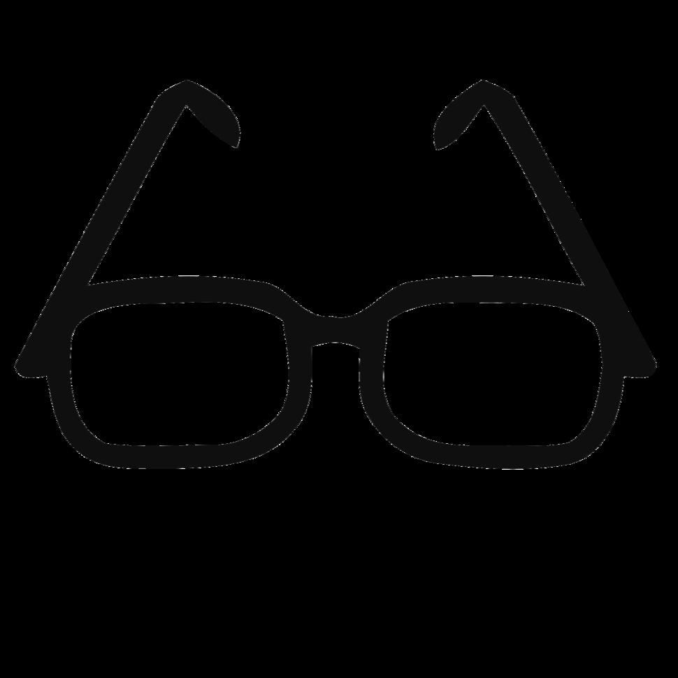 Spectacles-SG2001-transparent