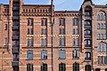 Speicherstadt (Hamburg-HafenCity).Block P.HPA.crop.ajb.jpg