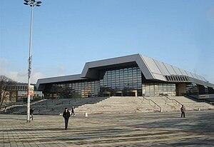 2013 World Women's Handball Championship - Image: Spens
