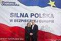 Spotkanie premiera z kandydatkami Platformy Obywatelskiej do Parlamentu Europejskiego (14149361712).jpg