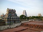 Sri Ranganathasvamy temple in Tiruchirapalli 01.jpg