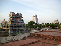 Sri Ranganathaswamy Temple
