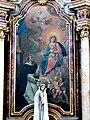 St.Michael - Marienaltar 2 Altarbild.jpg